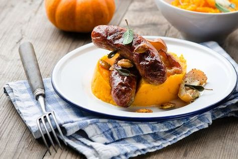 Receta De Calabaza Frita Con Chorizo Recipe Deliciosas Recetas - Recetas-de-calabaza-frita