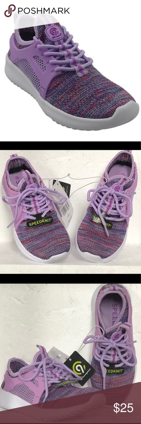 f0071cef8c3efa Girls  Poise Athletic Shoes - C9 Champion Girls  C9 champion Poise 2 shoes  in Lilac Available sizes  Girls  Size 1 Girl s Size 3 The Poise features a  ...
