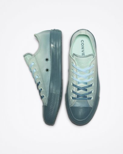 White Converse Chuck Taylor All Star Dip Dye Best Price