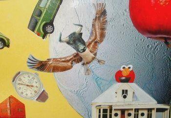 List of Pinterest surrealism art projects ideas salvador