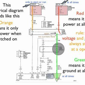 Nice Creation Electrical Wiring Diagrams For Dummies Colls Pazon Duals Horn Relay Light Simple Designing Electrical Diagram Diagram Circuit Diagram
