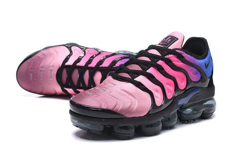 online store d4153 f0ff1 Nike Air VaporMax Tn Plus Colors Red [airvapormax-131011 ...