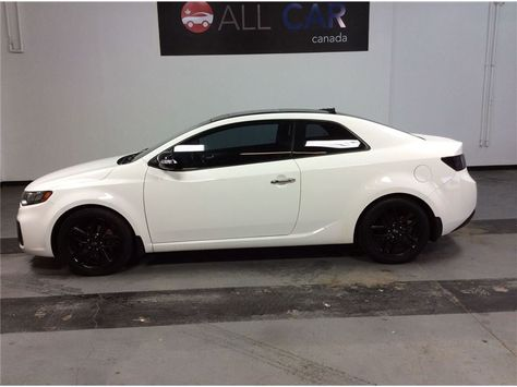 Car 2010 Kia Forte Koup Sx Leather Sunroof Bluetooth Tint In Guelph On 12 988 Kia Forte Kia Latest Cars