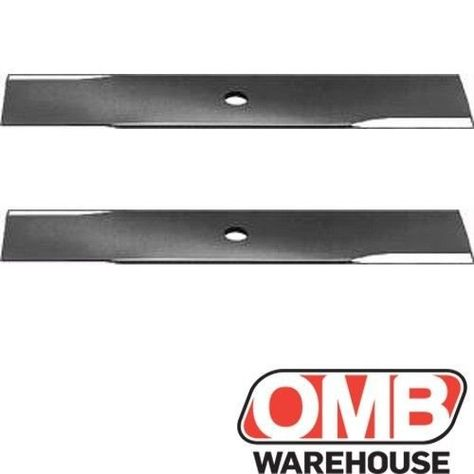22-In Seymour Mfg 2P-MA22 Machete Tempered Steel With Rubber Handle - Quantity 12