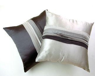 Obi Pillow In 2020 Pillows Bed Pillows Fabric Bed