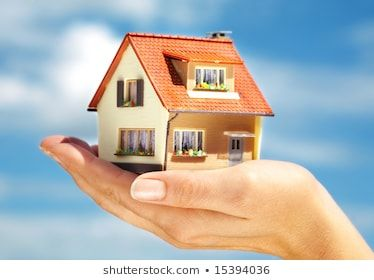 The House In Human Hands House Home Hand Family Insurance