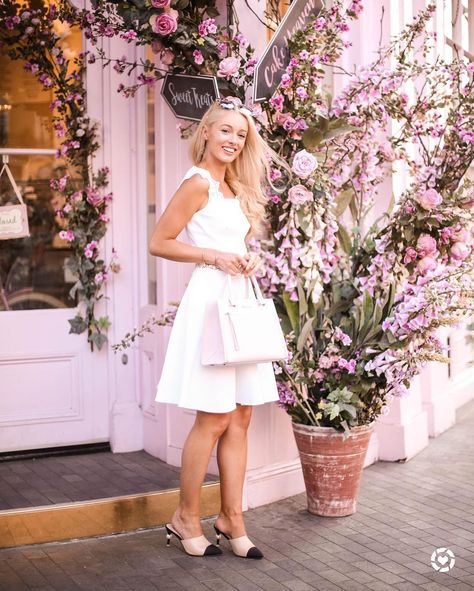 """2,793 Likes, 57 Comments - Josie // Fashion Mumblr (@josieldn) on Instagram: """"So excited to share my #ChelseaInBloom Lookbook - now live on YouTube! Featuring my favourite…"""""""