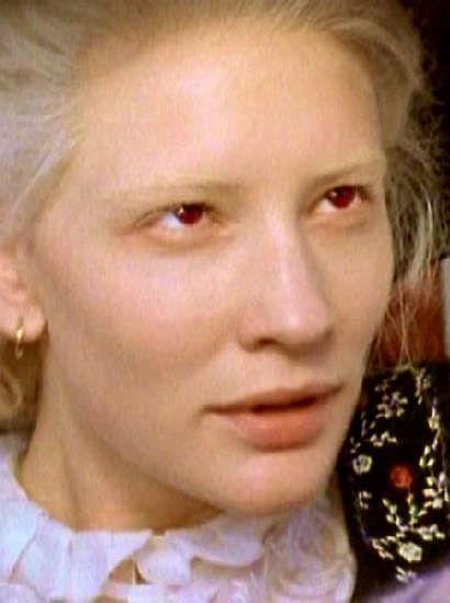 Cate Blanchett In Bordertown Bordertown Cate Blanchett Young