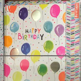 Print Pattern Cards Paper Salad At Sainsbury S Cards Greeting Cards Balloons