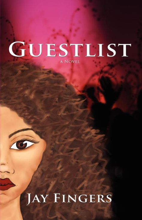 GUESTLIST by Jay Fingers  becoolbooks.bigcartel.com