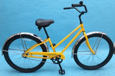 Workhorse Industrial Bike Unisex Heavy Duty Wheels Bicycle Bike