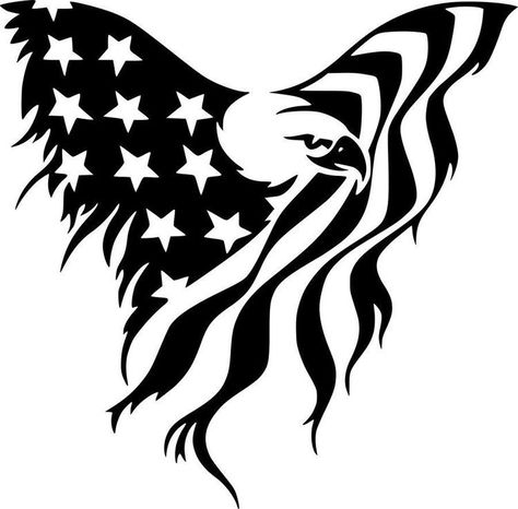 about Bald Eagle American Flag Wall Car Window Laptop Vinyl Sticker Decal Bald Eagle American Flag Wall Car Window Laptop Vinyl Sticker DecalBald Eagle American Flag Wall Car Window Laptop Vinyl Sticker Decal Silhouette Cameo Projects, Silhouette Design, Eagle Silhouette, American Flag Decal, Eagle American, American Flag Drawing, Cricut Vinyl, Vinyl Decals, Car Decal
