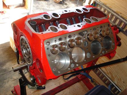 Turn-key Motors/ Crate Engines   Flatheads Forever   Crate engines