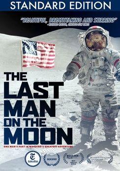 Last Man On The Moon Dvd Walmart Com Man On The Moon Last Man Movie Rental