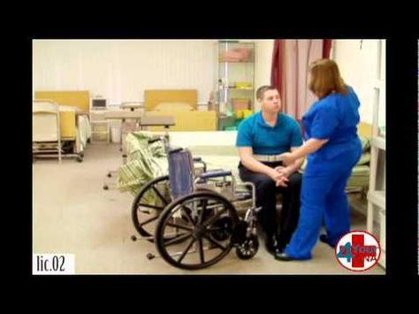 Ot Transfer Training Amp Bed Mobility On Pinterest