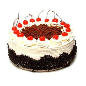 Strange Delicious Black Forest Cake Hong Kong Surprise Your Loved Lady Personalised Birthday Cards Paralily Jamesorg