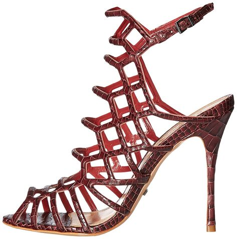 6f1aac5bcc75 Badgley Mischka Women s Tempe Flat Sandal
