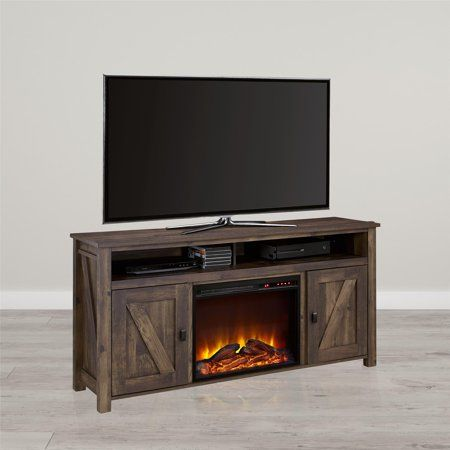 Home Electric Fireplace Fireplace Tv Stand Flat Panel Tv