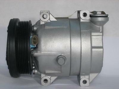 04 08 Chevy Aveo A C Compressor 05 08 Pontiac Wave 04 08 Suzuki