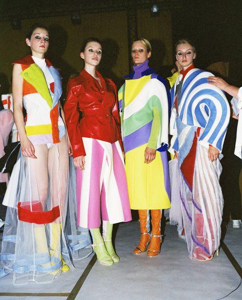Blog / Antwerp 2015 graduation show