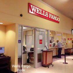 Wells Fargo Bank Wells Fargo Fargo Bank