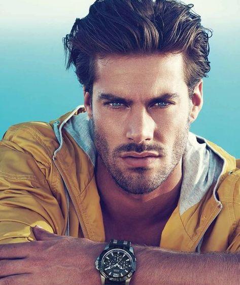 Handsome & Sexy /Hot Male Model /Gonçalo Teixeira (Nial Christianson) …