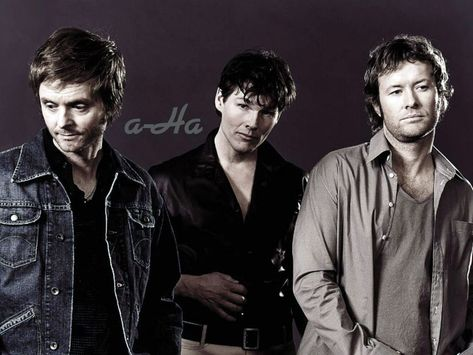 A Ha Aha Aha Band Types Of Music Music