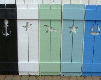 Best 25 Cottage Shutters Ideas On Pinterest Window Shutters