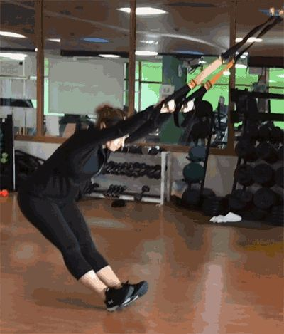 The Best TRX Exercises for Beginners   Fitness   MyFitnessPal