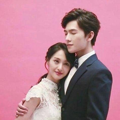 Yangshuang On Instagram Yexiu Yehua Yangyang Yangyangfans Yangyangchinesefans Yangyangico Yang Yang Actor Cute Couples Asian Love
