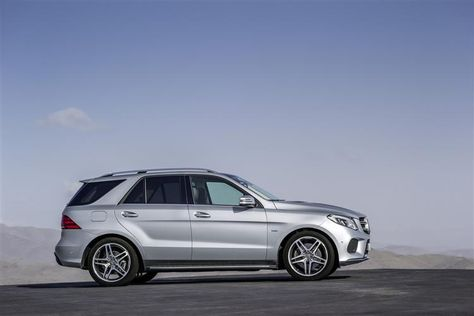 Mercedes Benz Gle Diesel Estate Gle 250d 4matic Amg Line 5dr 9g