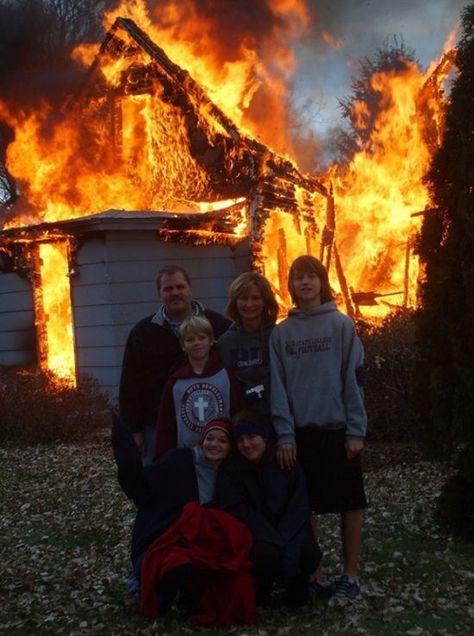 Bad Family Photos: 15 More Moments of Funny & Strange | Team Jimmy Joe