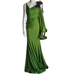 صور فساتين سواريه فساتين سهرة تصميمات جديدة One Shoulder Formal Dress Dresses Formal Dresses