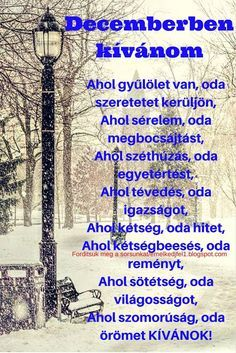kétség idézetek Boszorkánykonyha: Nem csak decemberben (With images) | Decemberi