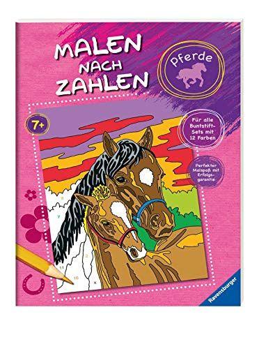 Malen Nach Zahlen Pferde Nach Malen Pferde Zahlen In 2020 Malen Nach Zahlen Ich Liebe Bucher Pferde