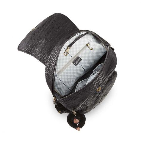 Eiffel Tower Paris Small Travel Duffel Bag Waterproof Weekend Bag with Strap
