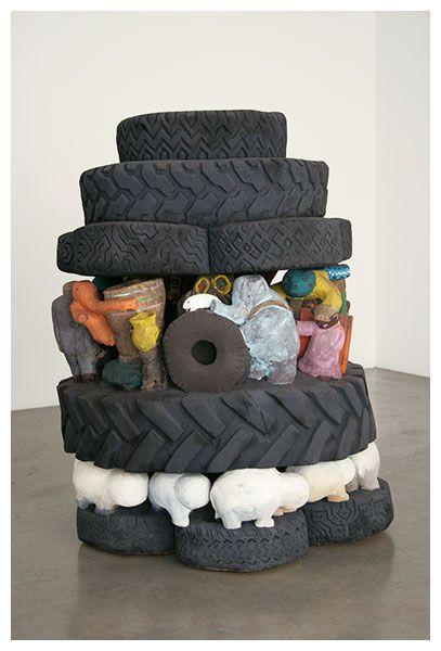 Peter Fischli David Weiss - Selected Works - Matthew Marks Gallery