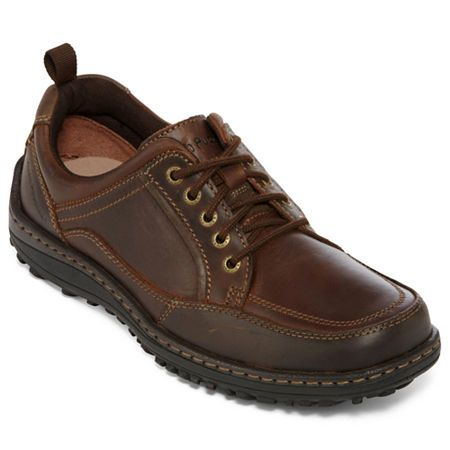 Hush Puppies Belfast Mens Oxford Shoes
