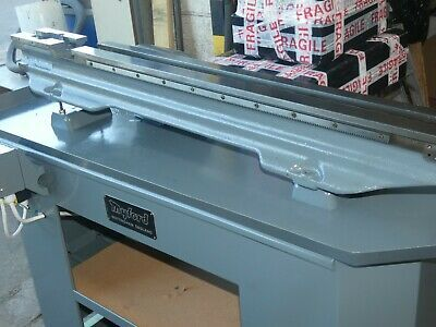 Myford Ml7 Genuine Long Lathe Bed With Leadscrew Ebay In 2020 Metal Working Tools Lathe Metal Working