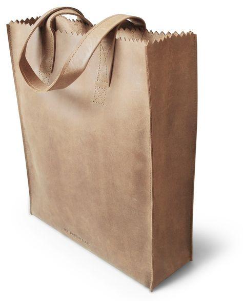 Zusss | Zusss tas cognac voor € 49,95 bij Dailydesign.nl