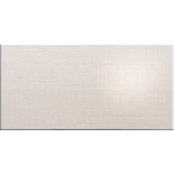 Faïence Mur Blanc Beauty L20 X L40 Cm Leroy Merlin