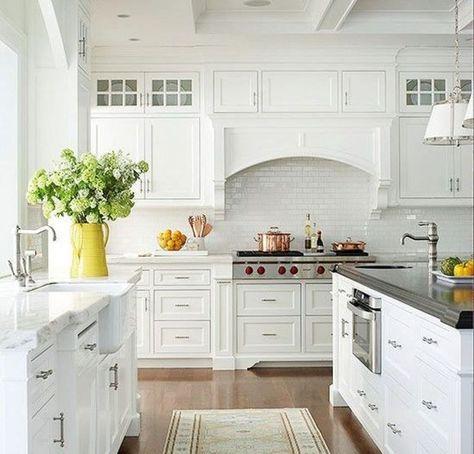 49 inspiring traditional kitchen design ideas kitchen remodel rh pinterest com