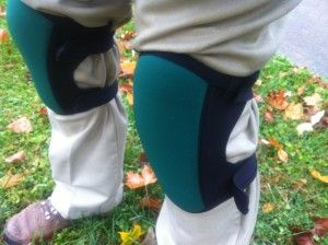 My new favorite knee pads for metal detecting (a review of three types) $29