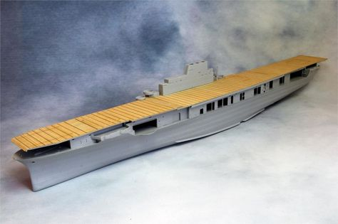 79.25$  Buy now - http://alipia.worldwells.pw/go.php?t=32610396951 - New MERIT ARTWOX 65302 American CV-6 enterprise aircraft carrier wood deck AW10131 79.25$