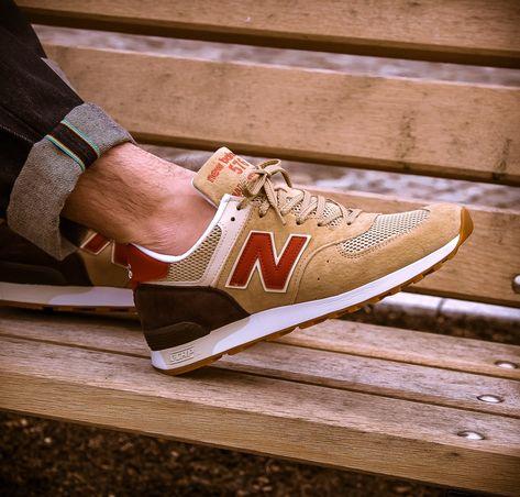 zapatillas new balance hombres 576