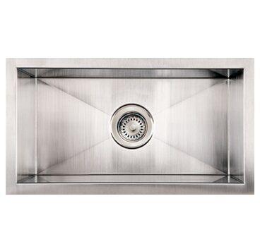 Whitehaus Collection Noah 12 L X 22 W Single Bowl Undermount Kitchen Sink Sink Undermount Sink Vintage Tub