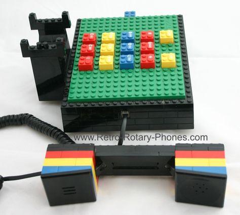 Lego #Phone