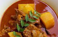 Resep Kari Daging Kambing Khas India Daging Kambing Kari Kambing Kambing