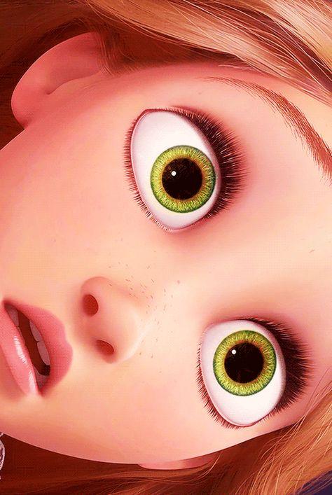 <3 Beautiful eyes