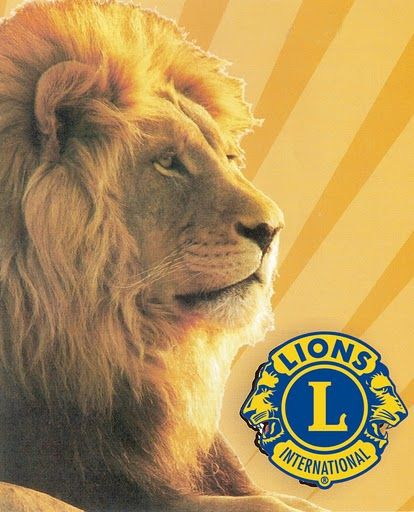 Envolvimento No Servir Lions Clubs International Lion Lions International